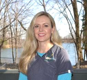 Amy B. Forloine, DDS, MS